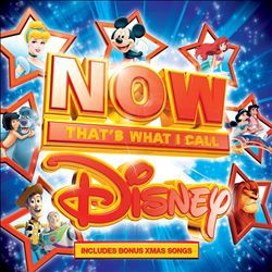 NOW That's What I Call Disney (4Cd)