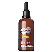 Beard Oil - Mens Beard Oil Beard Softener - 50ml - Sorbet MAN