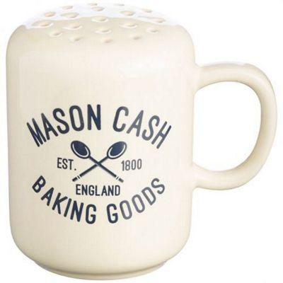 Mason Cash Varsity Flour Shaker