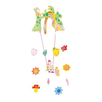 Bigjigs Toys Mobile (Fairy)