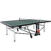Schooline Table Tennis Table - Green - Sponeta