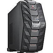 Acer Predator G3-710 Intel Core i5 2TB Windows 10 GeForce GTX 1060 6GB