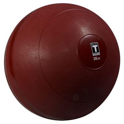 Body-Solid 30lb Slam Ball