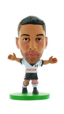 Soccerstarz - Fulham Clint Dempsey Home Kit (2014 Version) (legend)