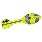Nerf Sports Aero Howler Football - Green