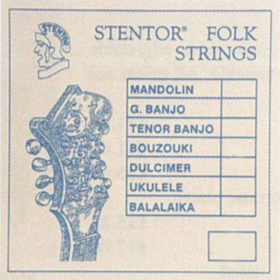 Stentor S1092 Ukulele Strings - Set of 4 strings