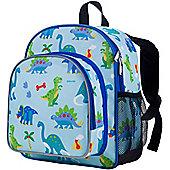 Toddler Backpacks- Dinosaur Land