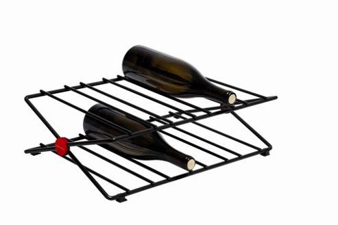 L'Atelier du Vin Storing City Rack Métal