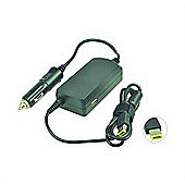 2-Power CCC0729A Auto 65W Black power adapter/inverter 20V 3.25A