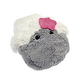 Country Club TV Slippers Sheep