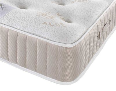 Ultimum SOMSUP Supreme 1000 Pocket King 5 0 Mattress