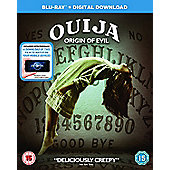 Ouija Origin of Evil Blu-ray