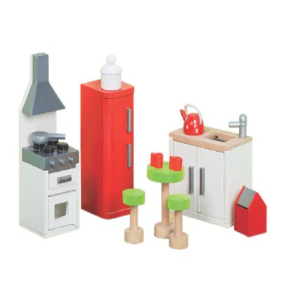 Le Toy Van Doll's house furniture Kitchen Set