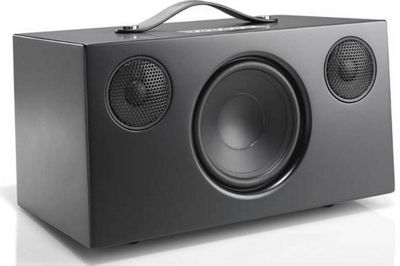 AudioPro Bluetooth Stereo T10 Speaker Black