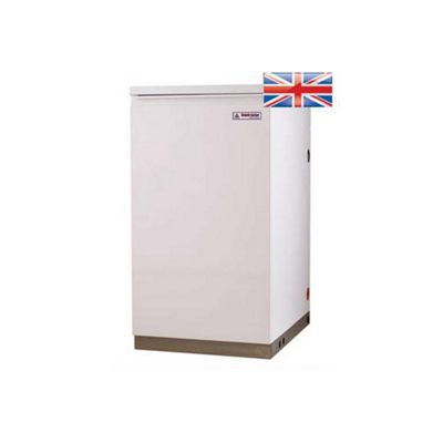 Trianco Contractor Utility Standard Efficiency Oil Boiler 190/220