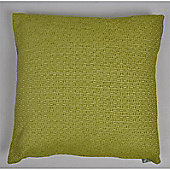 Mason Grey Rex Green Cushion Cover - 43x43cm
