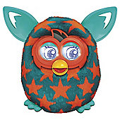 Furby Boom Sweet ORANGE STARS