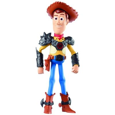 Toy Story That Time Forgot Battle Armour Woody Figure