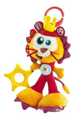 Babymoov Activity Plush Lion