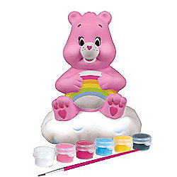 Care Bears Paint Your Own Money Bank