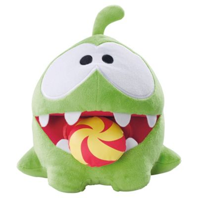 Cut The Rope Candy Monster Om Nom