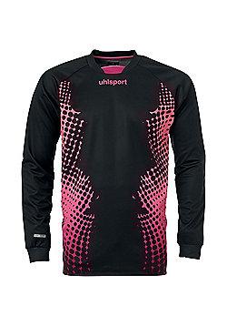 Uhlsport Anatomic Endurance Gk Shirt - Black