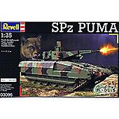 Revell Spz Puma - 1:35 Scale