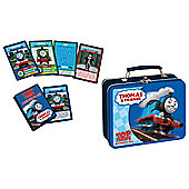 Top Trumps Tin Thomas Thomas TT Tin