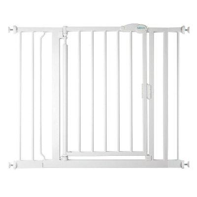 Safetots Self Closing Pressure Fit Gate 97cm - 103.5cm
