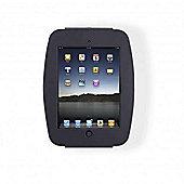 Maclocks Tablet case for 3 4 Air Air 2 iPad Pro - Black