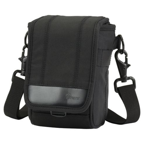 Lowepro ILC Classic 50 Camera Case, Black