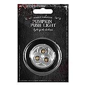 Halloween Pumpkin Push Light Pumpkin Accessory