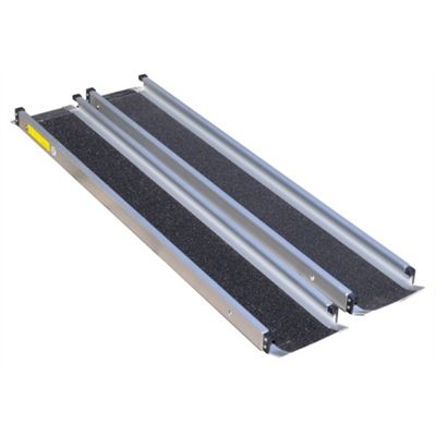 Telescopic Channel Ramps - 7 Foot Length