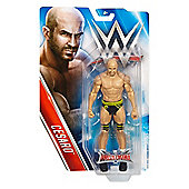 WWE Wrestlemania 32 Figure - Cesaro