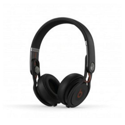 Beats Mixr On-Ear Headphones - Black