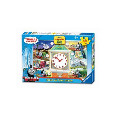 Thomas Clock 60pc Jigsaw