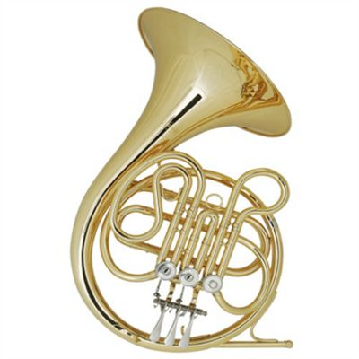 Elkhart 100 Series Mini French Horn
