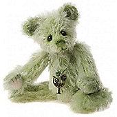 Charlie Bears Minimo Margarita 17cm Mohair Teddy Bear