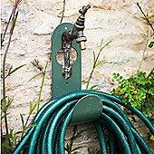 Garden Tap Hose Hanger