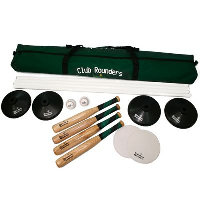 Club Rounders Set
