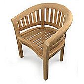 Brackenstyle Teak Chair Windsor