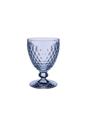 Villeroy & Boch Boston Colour Wine Goblet in Blue