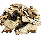 Brinkmann Mesquite Flavour Wood Chunks