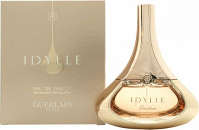 Guerlain Idylle Eau de Parfum (EDP) 50ml Spray For Women
