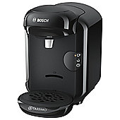 Tassimo by Bosch Vivy 2 Hot Drinks Machine, T14 - Black