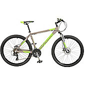"Falcon Xenon 26"" Disc Brake Alloy Frame Mountain Bike"