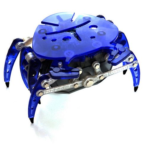 Hexbug Crab - Blue