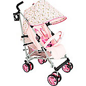 My Babiie MB02 Stroller (Pink Unicorns)