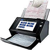 Fujitsu ScanSnap N7100 Sheetfed Scanner - 600 dpi Optical