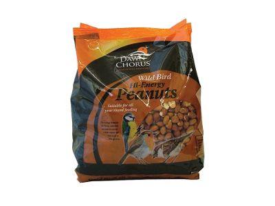 Dawn Chorus 50903 Best Peanuts 600g